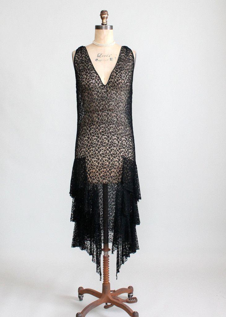 flapper dress 1920 - photo #37