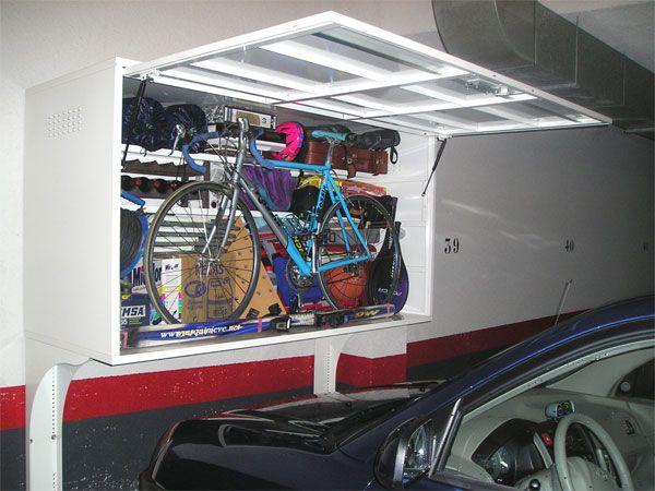 M s de 25 ideas fant sticas sobre armarios de garaje en - Armarios para trastero ...