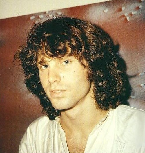 Where is your will to be weird?, Jim Morrison.
