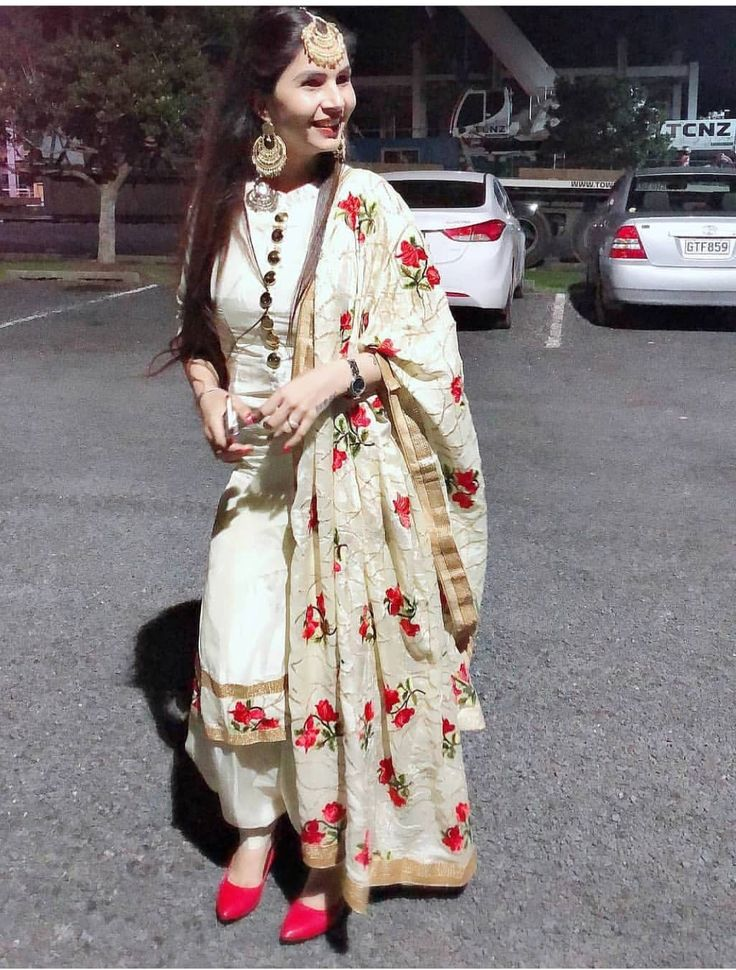 Love D Dupatta   Woman Clothing In 2019  Indian -5915