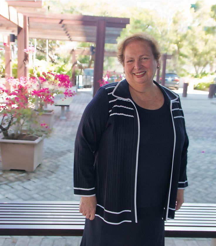 Mujer con Visión: Mari Carmen Aponte