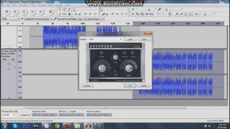 Audacity Tutorial: How to Mix & Master Your Vocals to Sound Professional!