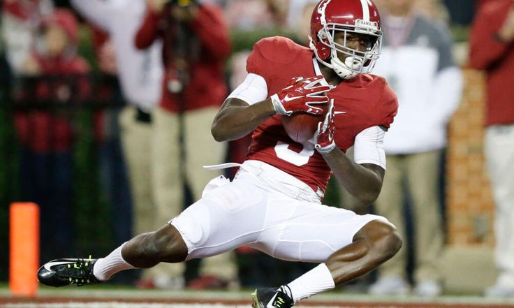 Why Alabama is short on proven wide receivers = Alabama bid farewell to wide receiver T.J. Simmons last week. The sophomore didn't register a catch last year but did play on special teams in 12 games. He was expected to.....