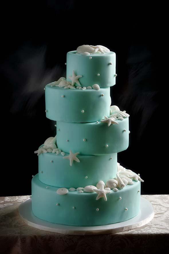 510 best Cakes SeashoreNautical images on Pinterest Amazing
