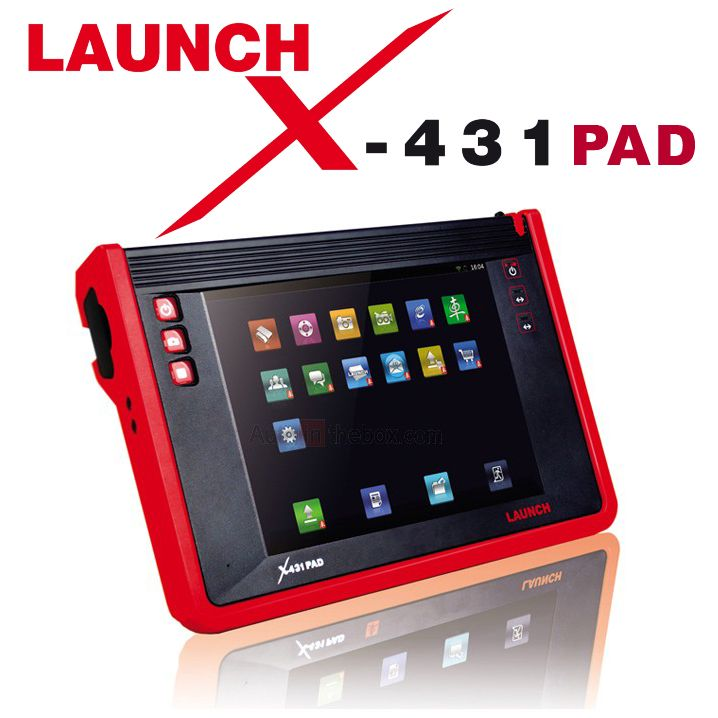 LAUNCH X431 PAD EUROPE - valise diag professionnelle multimarque automobile  http://www.auto-diag-solution.fr/diagnostic-multimarque/179-launch-x-431-pad-euro.html