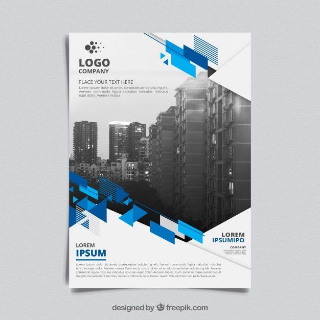 Download Business Cover Template For Free Portadas Plantilla De