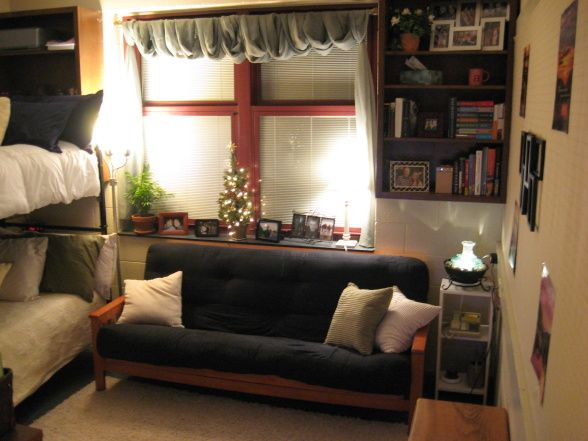 Creating A Cozy Bedroom Ideas Inspiration: Home Away From Home, My Roommate And I Tried