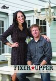 Fixer Upper: Season 1 [3 Discs] [DVD]