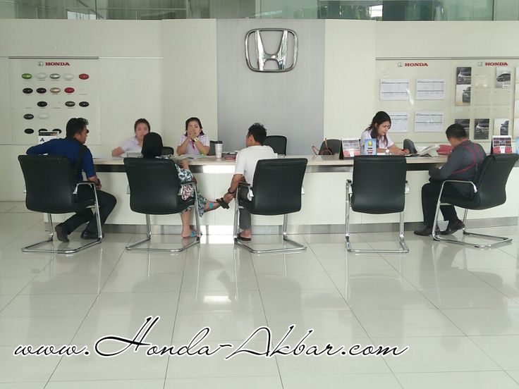 Dealer Honda Tebet Jakarta