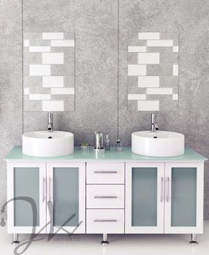 Modern Bathroom Vanities Pompano Beach 58 best bathroom images on pinterest | bathroom ideas, modern
