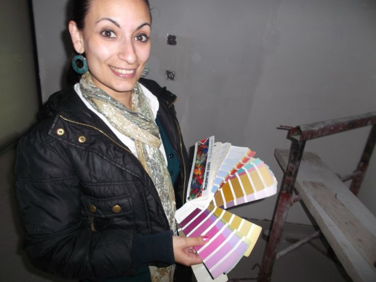 Colour charts !!!! ready to paint :D