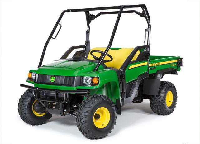 2007 John Deere Hpx Diesel Gator Workshop Service Repair Manual pdf