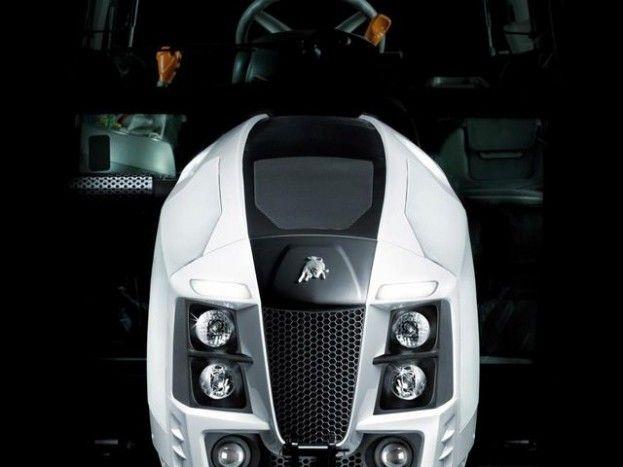 Lamborghini Nitro Want 9