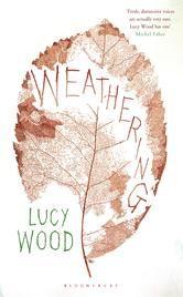 Weathering by Lucy Wood #DebutAuthor #ReadMore #Kobo #eBook