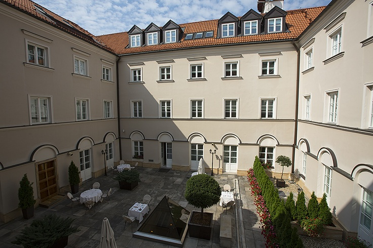 32 best Mamaison Hotel Le Regina Warsaw images on ...