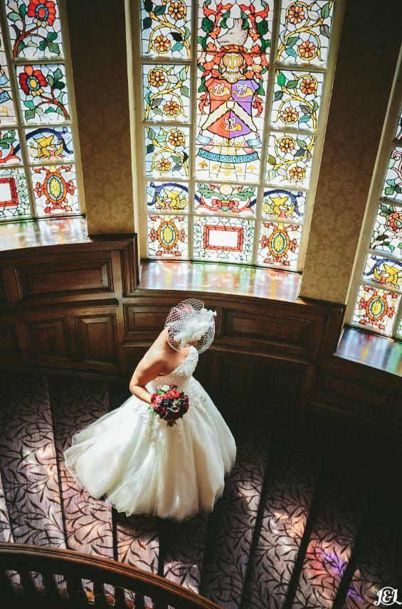 wedding reception venues north yorkshire%0A Metropole Hotel Wedding  Leeds City Centre Wedding Fairy Tale Wedding  Yorkshire