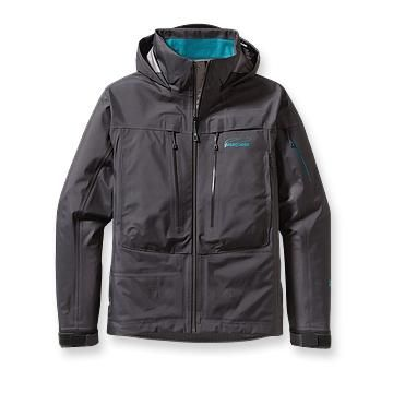 Patagonia Women's River Salt Jacket...wore it today steelhead fishing... AMAZING!