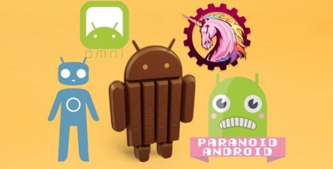 Pros and Cons of Installing an Android Custom ROM
