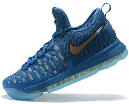 Nike Zoom KD 9 Lmtd EP Mens Basketball Shoes Blue jade, cheap KD If you  want to look Nike Zoom KD 9 Lmtd EP Mens Basketball Shoes Blue jade, ...