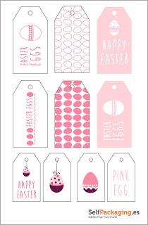 Etiquetas para decoración de Pascua: Printable, Decorar Cajitas, Imprim Para, To Decorate, Imprimibles Para, Para Decoración, Easter, Decorar Caja, Print