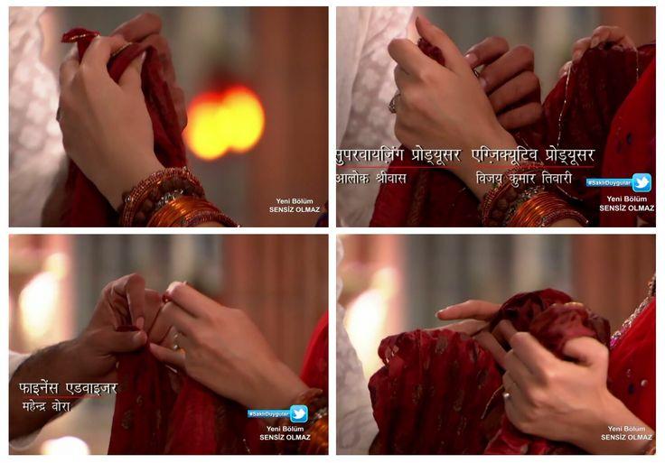 Parvati & Rudra 28 Saklı Duygular #Rangrasiya #SensizOlmaz