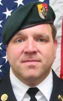 Army Staff Sgt. Girard D. Gass Jr. Died August 3, 2014 Serving During Operation Enduring Freedom 33, of Lumber Bridge, N.C.; assigned to 1st...