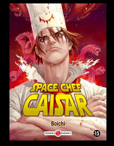 Space chef caesar