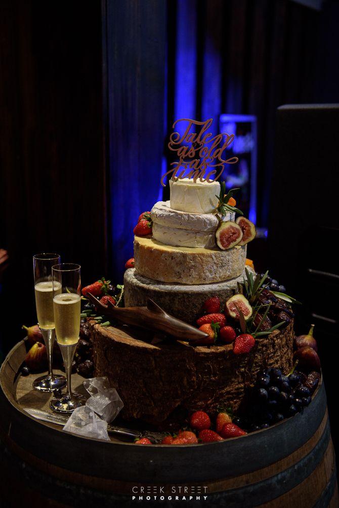 Cavallino Wedding