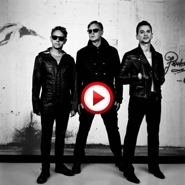 Depeche Mode - Heaven Video #music, #videos, #pinsland, https://apps.facebook.com/yangutu