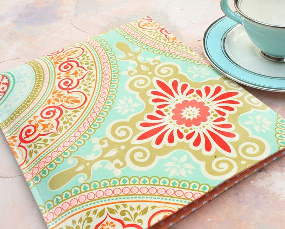Kindle Sleeve Kindle Case Nook Color Kindle 4 Kindle by OhKoey, $14.75