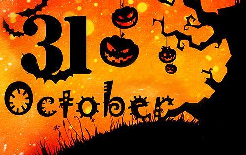 👆 Интересные факты 👆   Любопытные факты о Хэллоуине🎃 👻 1.Главные цвета Хэллоуина — черный и оранжевый. Черный цвет символизирует смерть, а оранжевый — сбор урожая в уходящем году. 👻 2. Хэллоуин стоит на первых строчках в негласном рейтинге коммерческих фестивалей мира. Только в Америке на подготовку к Хэллоуину тратится около 2,5 миллиардов долларов. 👻 3. 80% от общих продаж сладостей накануне Хэллоуина — это сладости из шоколада. 👻 4. Самая большая тыква, представленная на Хэллоуине…
