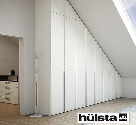 Hulsta Multiforma II, mult-forma, kast draaideurkast,schuifdeurkast,op maat gemaakt ,slaapkenner theo bot zwaag, hoorn,opbergruimte, kast 337 hoog