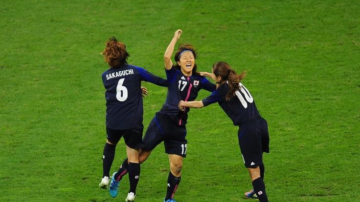 Olympic Football Photos - Football Photo Galleries | London 2012