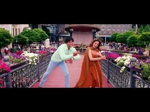 Zara Sa Jhoom Loon Main - Full Song | Dilwale Dulhania Le Jayenge | Shah Rukh Khan | Kajol - YouTube