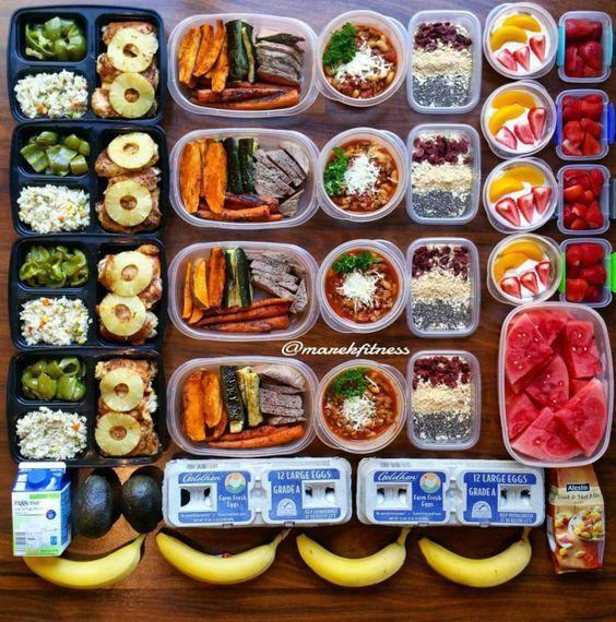 10 tricks per congelare i pasti e risparmiare tempo, soldi e calorie