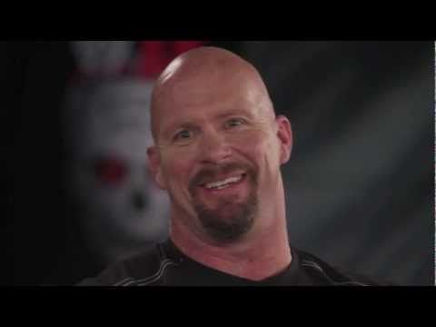Stone Cold Steve Austin congratulates WWE Games on two million Facebook likes!!