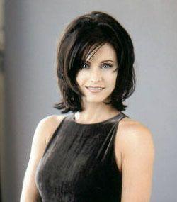 Monica di Friends!