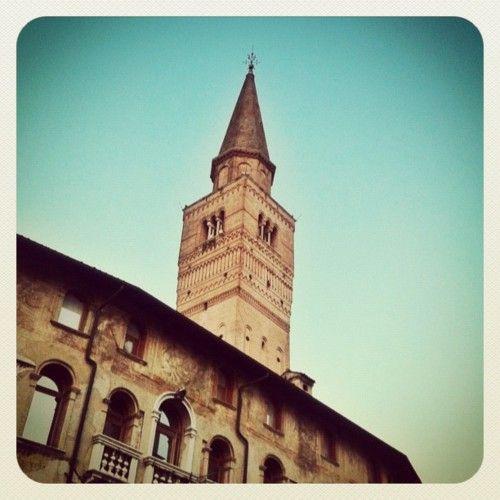 Pordenone, my hometown through B-angle's lens