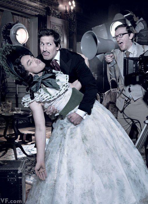 Lonely Island: Judd Apatow's Comedy Portfolio | Vanity Fair