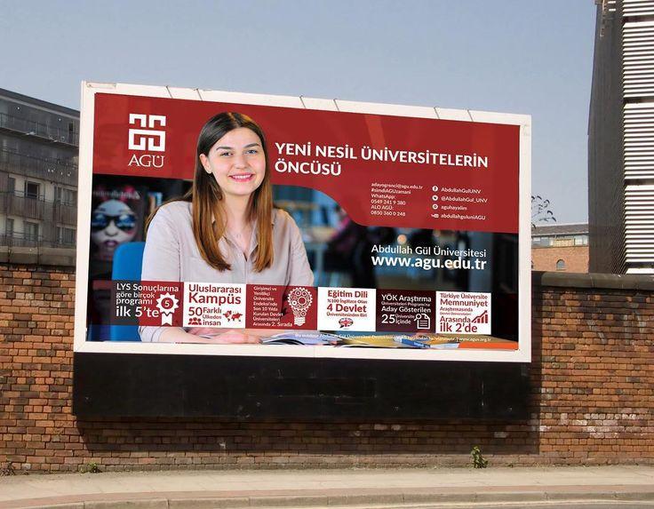 AGÜ: Öğrencilerin yaşamaktan keyif aldığı üniversite ���� #AGÜ #simdiaguzamani #aguhayalim #üniversite #öğrenci #başarı #uluslararası #kampüs #ödül #mutluluk #happiness #student #international #campus #award #photo #photography #photoshoot #billboard #vscocam #comment #shoutout #kayseri #tr #turkey #türkiye http://butimag.com/ipost/1558802473425555695/?code=BWh-pc3h9Dv