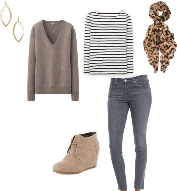 Fall Style Me Pretty Challenge | Outfit 21