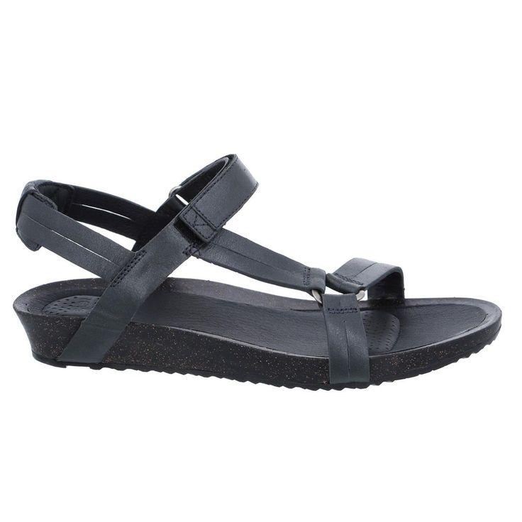 Xtend-Angebote Teva Ysidro Universal W`s Sandale Damen schwarz Gr. 37,0 EU: Category: Schuhe und Socken > Sandalen Item number:…%#Outdoor%