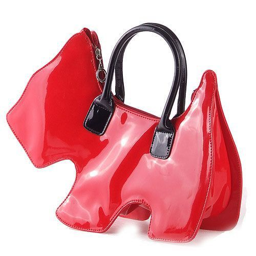 Необычная мода сумок