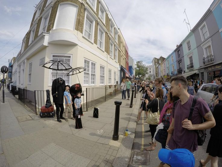 Portobello Road Market - London - Bewertungen und Fotos – TripAdvisor