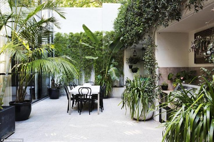 The impeccable space is made up of two loft style apartments that open up to a breath-taki...