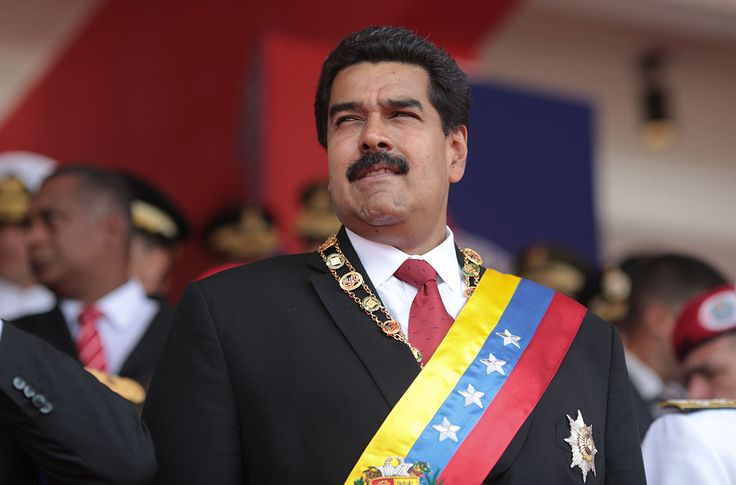 Venezuela: President Nicolas Maduro Asks for UN Support to Boost Medicine Supply