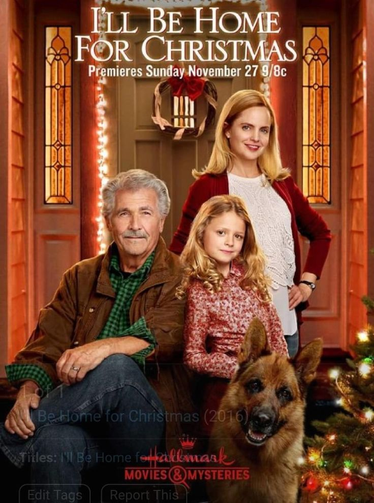 I'll Be Home for Christmas (2016) - Jackie Foster (Suvari), is a dynamic Assistant District Attorney and single mom. But when Jackie's estranged dad, Jack (Brolin), a gruff retired police officer, unexpectedly shows up at her door, they will be forced to confront old wounds.