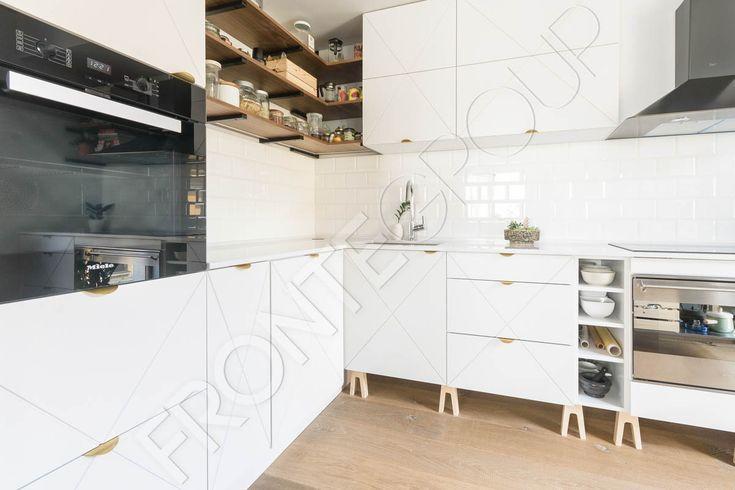 #Furniture #MadeToMeasure #Kitchen #InteriorDesign #FronteDesign