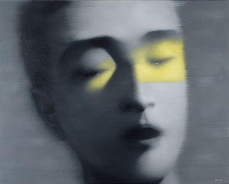 Zhang Xiaogang | Zhang Xiaogang, Untitled