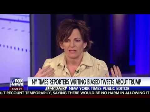 Just when you thought Tucker's show couldn't get better, watch what he did with this NY Times editor | BizPac Review
